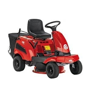 Solo by AL-KO R 7-65.8 HD Premium Ride-on Lawnmower