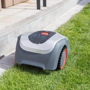 AL-KO Robolinho® 500 E Robotic Lawnmower