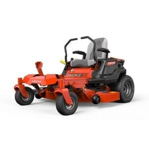 Ariens IKON X 42 Zero Turn Ride On Mower