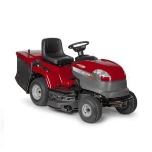 Castelgarden XDC 170 HD Ride-on Mower