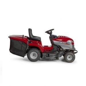 Castelgarden XDC 140 HD Ride-on Mower