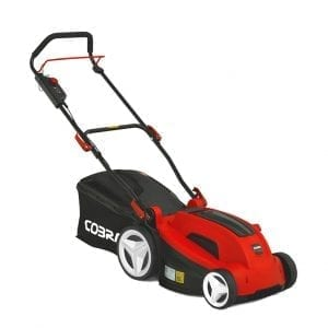 Cobra MX3440V Battery Mower