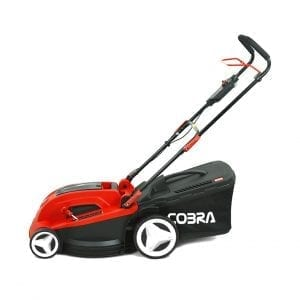 Cobra MX4340V Battery Mower