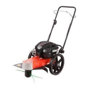 DR 6.75 PREMIER Wheeled Petrol Trimmer/Mower