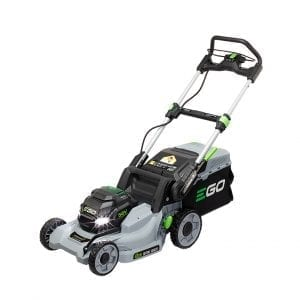 EGO Battery Mower LM1701E