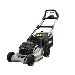 EGO Battery Mower LM1701E SP