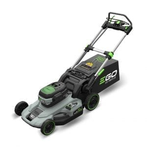 EGO Battery Mower LM2122 SP