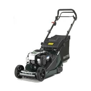 Hayter Harrier 41 Autodrive 375A Lawnmower