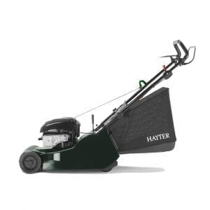 Hayter Harrier 48 BBC 475A Lawnmower