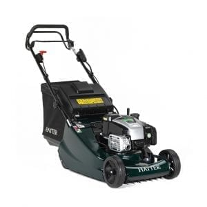 Hayter Harrier 48 Instart 476A Lawnmower