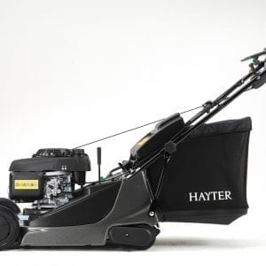Hayter Harrier 48 Pro 479B Lawnmower