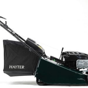 Hayter Harrier 56 BBC 575A Lawnmower