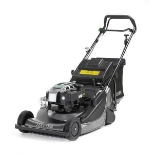 Hayter Harrier 56 Pro 579A Lawnmower