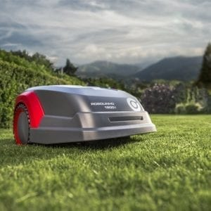 Solo by AL-KO Robolinho® 1200 IW Robotic Lawnmower