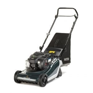 Hayter Spirit 41 Autodrive 619J Lawnmower
