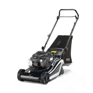 Hayter Spirit 41 Push 617J Lawnmower