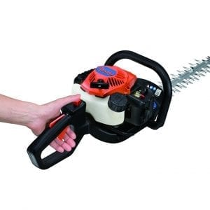 Tanaka TCH 22ECP2 (66) Petrol Hedge Trimmer