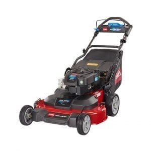 Toro 21810 TimeMaster 76cm Steel Deck Rotary Lawnmower