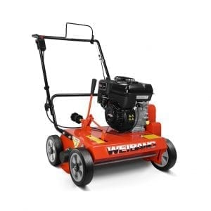 Weibang Intrepid WB486CRB Scarifier